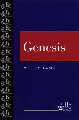 Image for Genesis (Westminster Bible Companion) (Westminster Bible Companion)