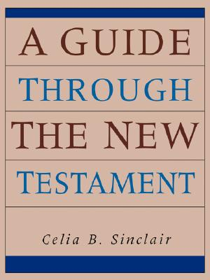 Image for A Guide Through the New Testament