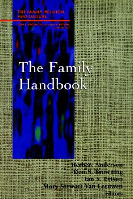 Image for The Family Handbook (Family, Religion, and Culture)