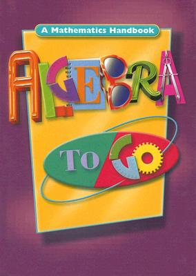 Image for Algebra to Go: Student Edition (Hardcover) 2000