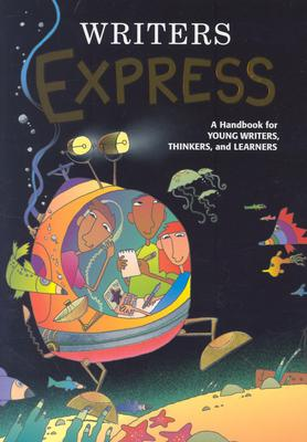 Image for Writers Express: Student Edition  Grade 4 Handbook (softcover)