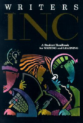Image for Writers INC:  A Student Handbook for Writing & Learning