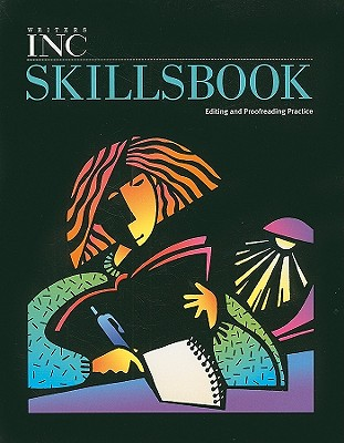 Writers Inc Skillsbook: Editing and Proofreading Practice (Write Source 2000 Revision), Pat Sebranek (Author), Dave Kemper (Author)
