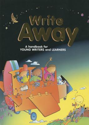 Image for Great Source Write Away: Handbook Hardcover 2002 (Write Source 2000 Revision)