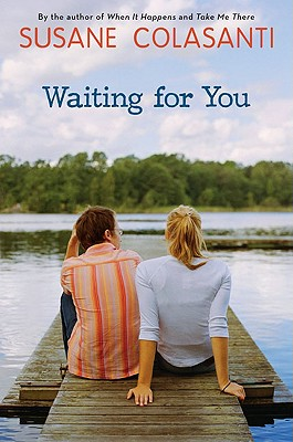 Image for Waiting For You