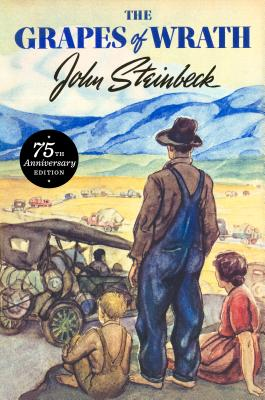 Image for The Grapes of Wrath: 75th Anniversary Edition