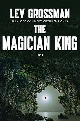 Image for The Magician King: A Novel (Magicians Trilogy)