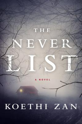 Image for The Never List
