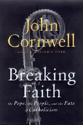 Image for BREAKING FAITH