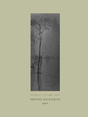 Image for Stieglitz and the Photo-Secession, 1902