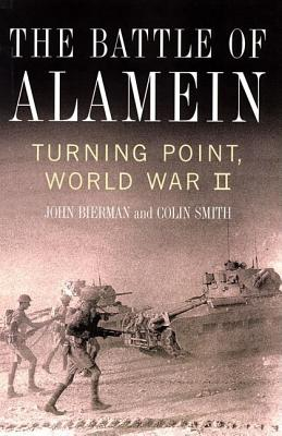 Image for The Battle of Alamein: Turning Point, World War II
