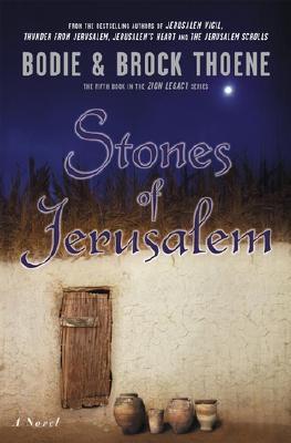 Image for Stones of Jerusalem