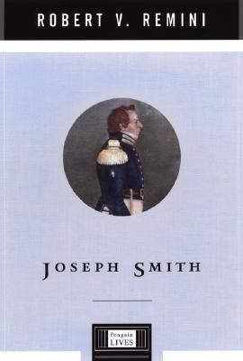 Image for Joseph Smith  (Penguin Lives)