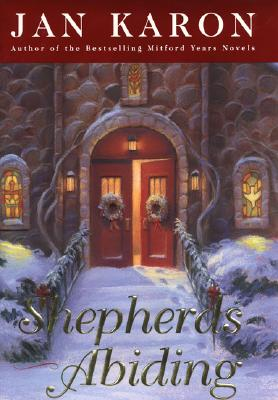 Image for Shepherds Abiding: A Mitford Christmas Story