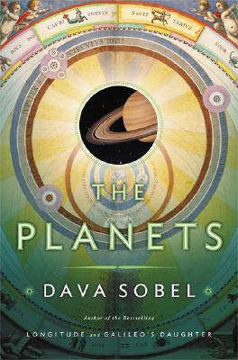 The Planets, Dava Sobel