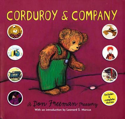 Image for Corduroy & Company