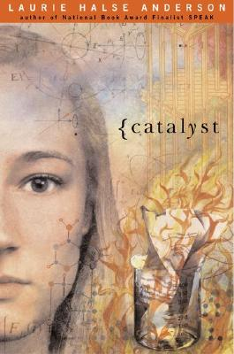 Catalyst, Anderson, Laurie Halse