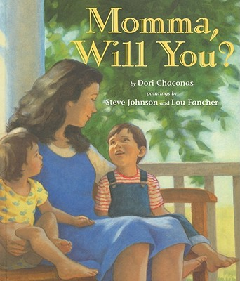 Image for MOMMA, WILL YOU?