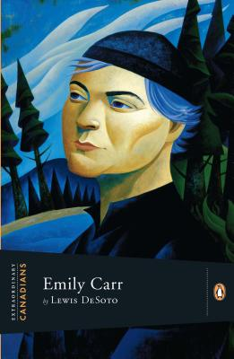 Image for Extraordinary Canadians: Emily Carr