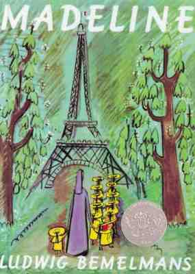 Image for Madeline