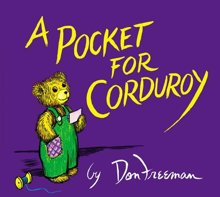Image for A Pocket for Corduroy