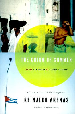 Image for Color of Summer: Or the New Garden of Earthly Delights