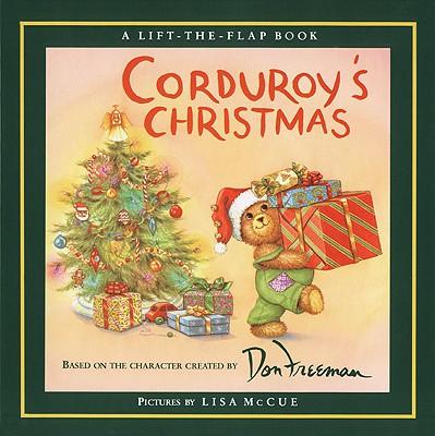 Image for Corduroys Christmas