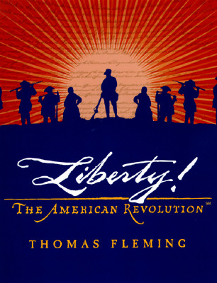Image for Liberty!: The American Revolution