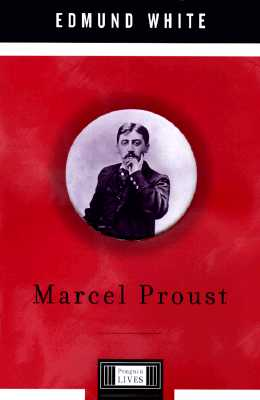 Image for Marcel Proust: A Life
