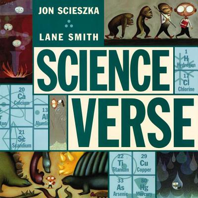 Image for Science Verse (Golden Duck Awards. Picture Book (Awards))
