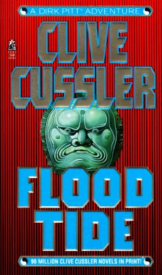 Flood Tide, Cussler, Clive