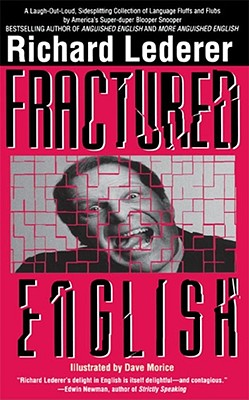 Image for Fractured English