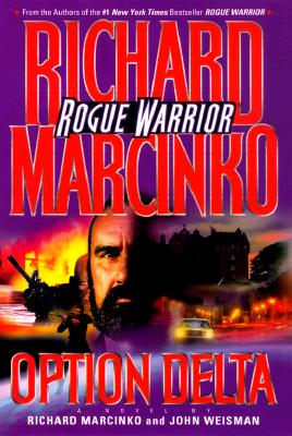 Image for Option Delta (Rogue Warrior)