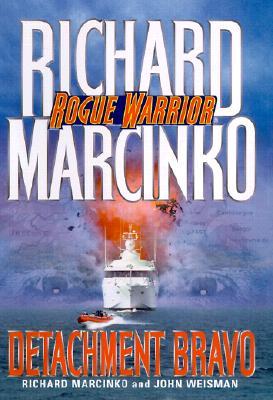Image for Detachment Bravo (Rogue Warrior Series)