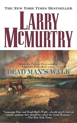 Image for Dead Man's Walk (Lonesome Dove)