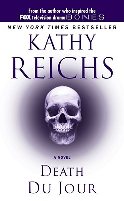Image for Death du Jour (Temperance Brennan Novels)