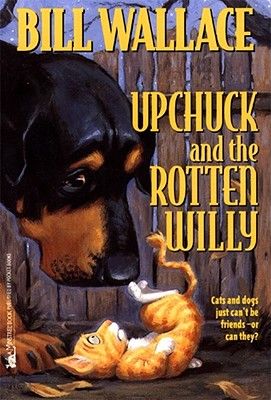 Upchuck and the Rotten Willy, Wallace, Bill
