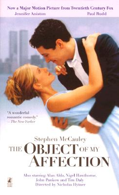 Image for The OBJECT OF MY AFFECTION MOVIE TIE IN