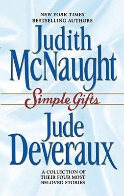 Simple Gifts, Judith McNaught, Jude Deveraux