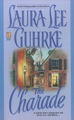 The Charade (Sonnet Books), LAURA LEE GUHRKE