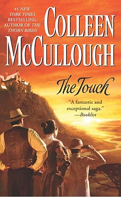 The Touch: A Novel, Colleen McCullough