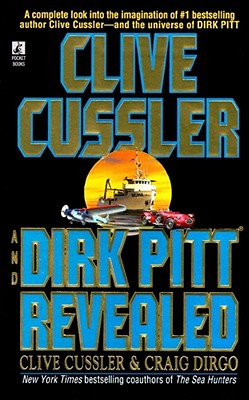 Image for Clive Cussler and Dirk Pitt Revealed