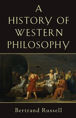 Image for A History of Western Philosophy