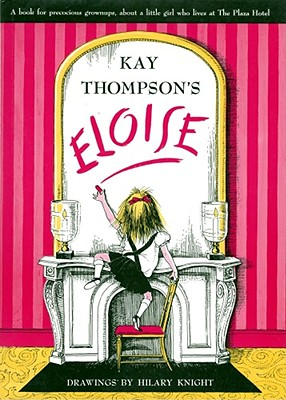 Image for Eloise: A Book for Precocious Grown Ups