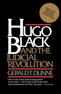 Image for Hugo Black and the Judicial Revolution