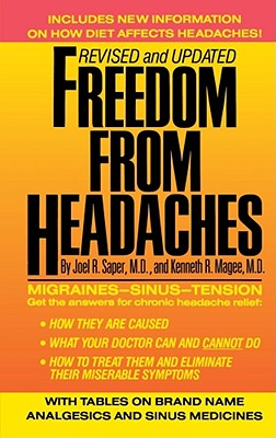 FREEDOM FROM HEADACHES, SAPER & MAGEE