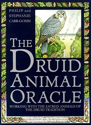 Image for Druid Animal Oracle - Trade Paperback
