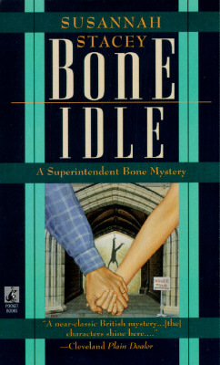 Image for BONE IDLE (Superintendent Bone Mystery)