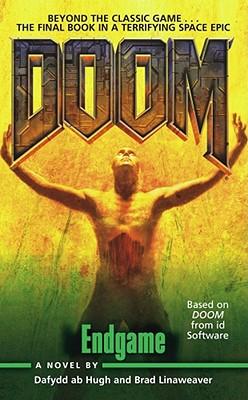 Doom: Endgame, Hugh, Dafydd Ab; Linaweaver, Brad
