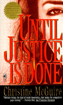 Image for Until Justice is Done